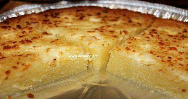Special Bibingka Ilocano Filipino Style Recipe Bibingka Recipe Special Bibingka Recipe Filipino Desserts
