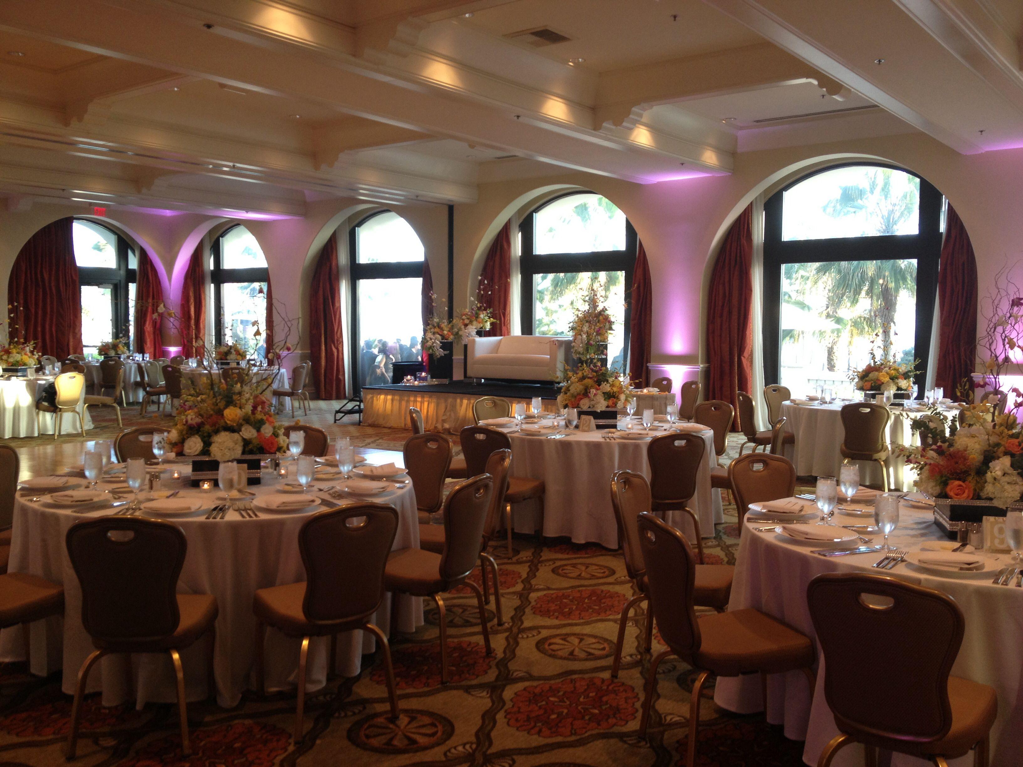 Banquet chairs wedding - Banquet