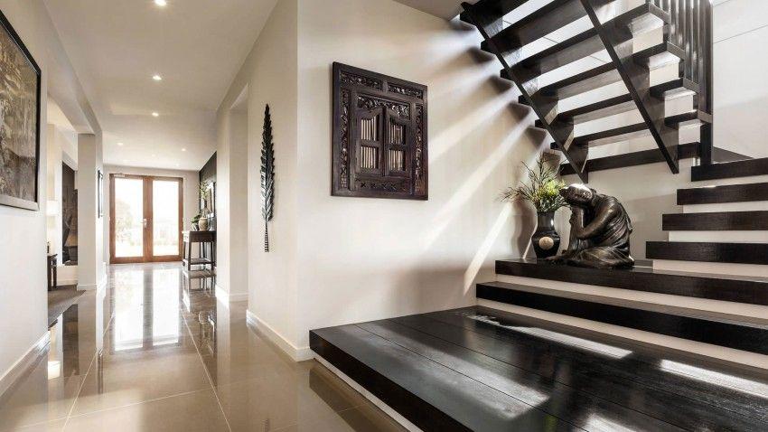 Resultado de imagen para casas modernas escaleras casa Pinterest