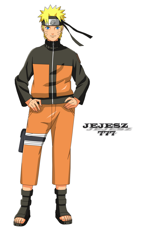 Naruto Uzumaki By Jejesz777 On Deviantart Naruto Uzumaki Naruto Characters Anime Naruto