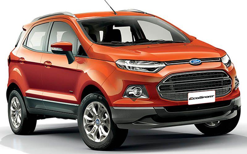 Spesifikasi Ford Ecosport Hargafordfiesta Hargafordfocus