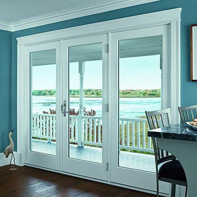 Andersen Windows Patio Doors In 2019 Hinged Patio Doors