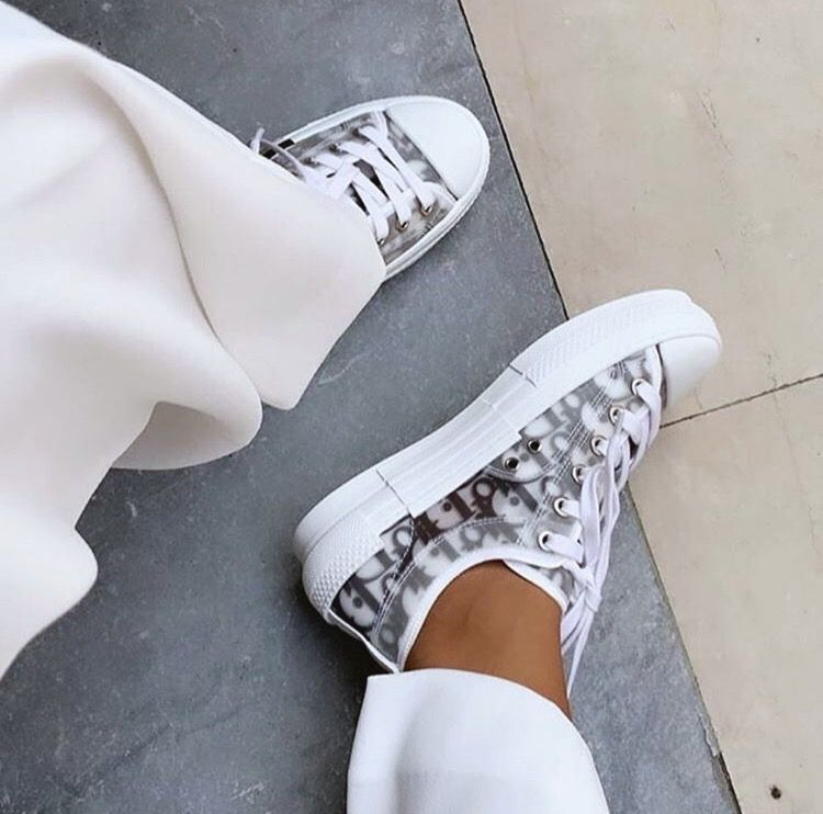 Dior shoes, Hype shoes