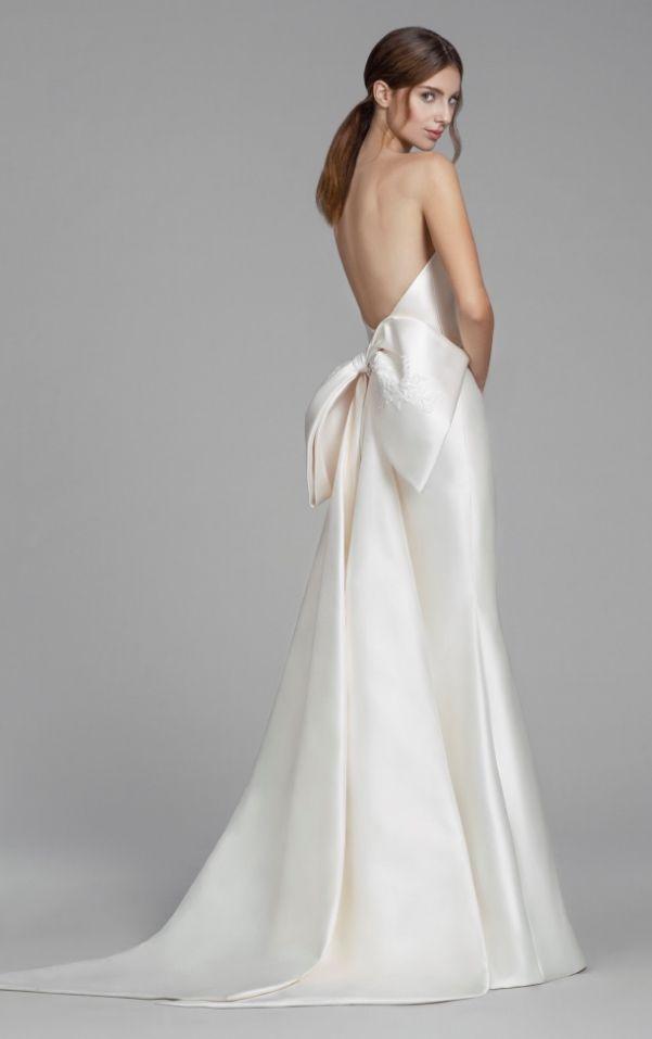 wedding dress inspiration - tara keelylazaro from jlm couture