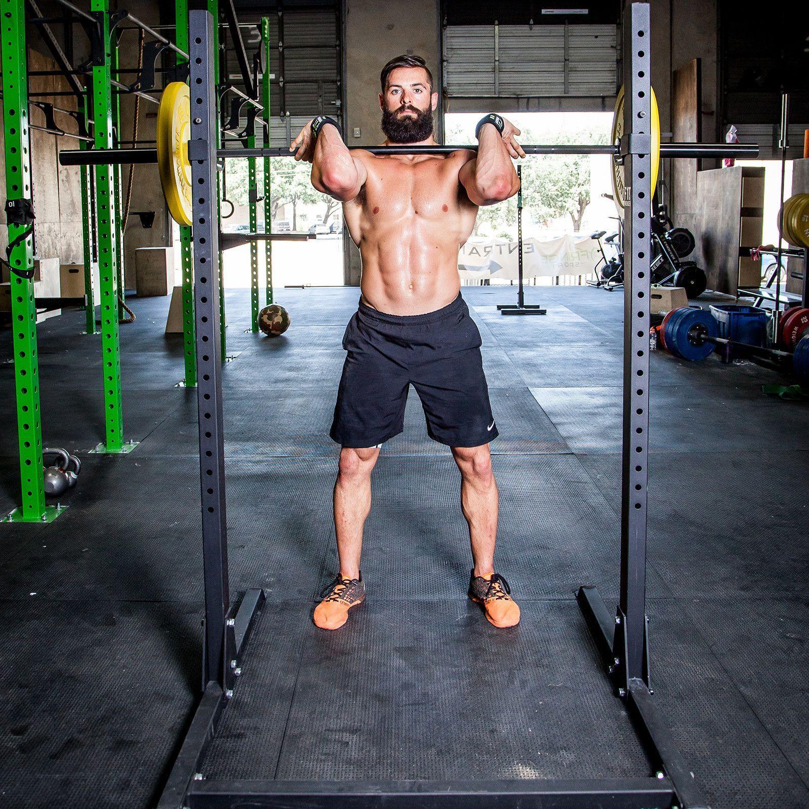 Commercial Squat Rack Squats, Power rack, Squat stands