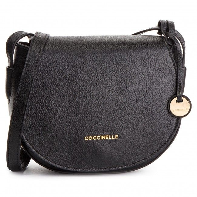 outlet store buy online good selling Kabelka COCCINELLE - DF8 Clementine Soft E1 DF8 15 02 01 ...
