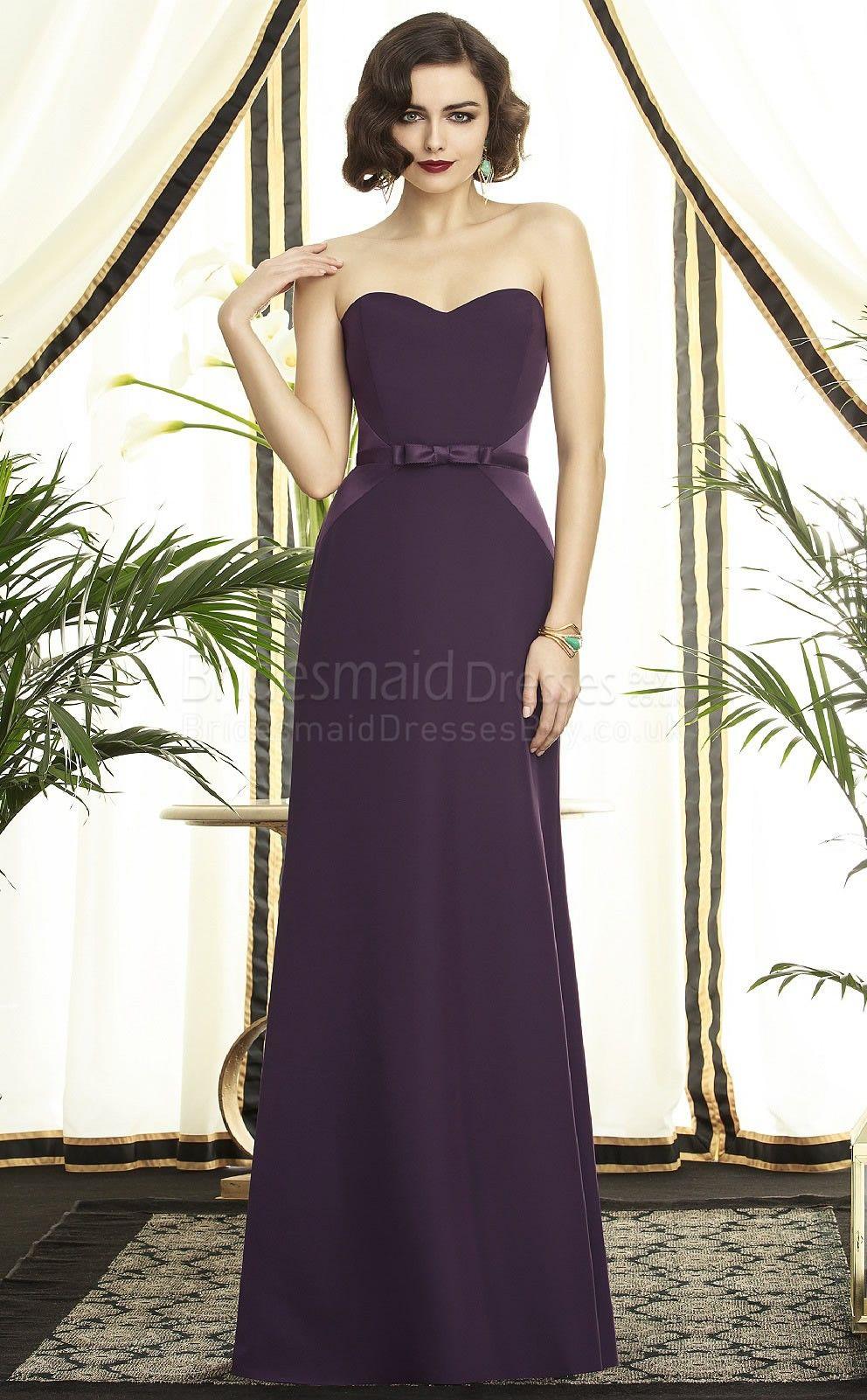 Purple bridesmaid dresseslong purple bridesmaid dresses my ideas