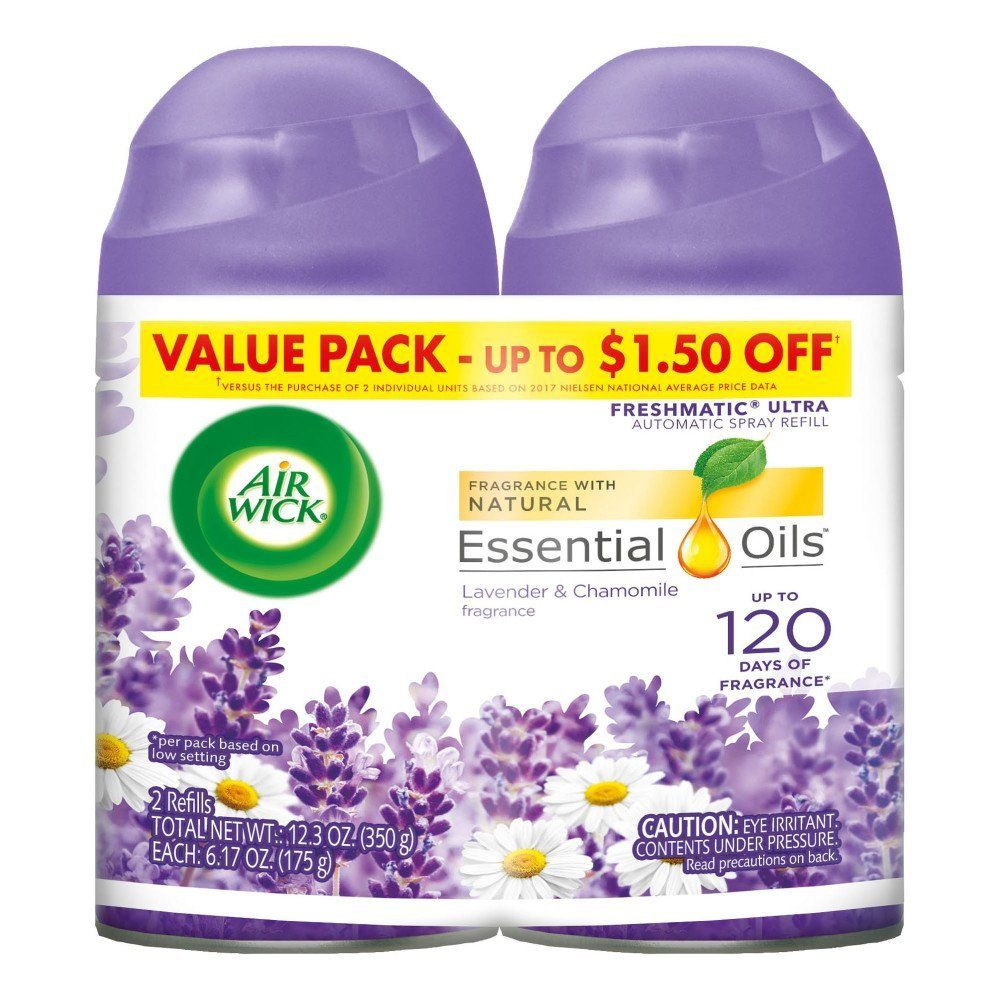 Boughtagain Awesome Goods You Bought It Again Air Wick Air Freshener Lavender Spray