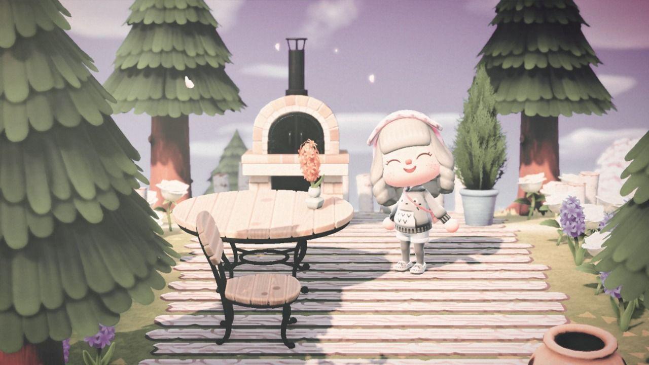 Pin on Animal Crossing Island Design