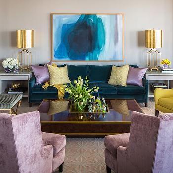 Tobi Fairley Associates Living Decor Living Room Color Room Colors