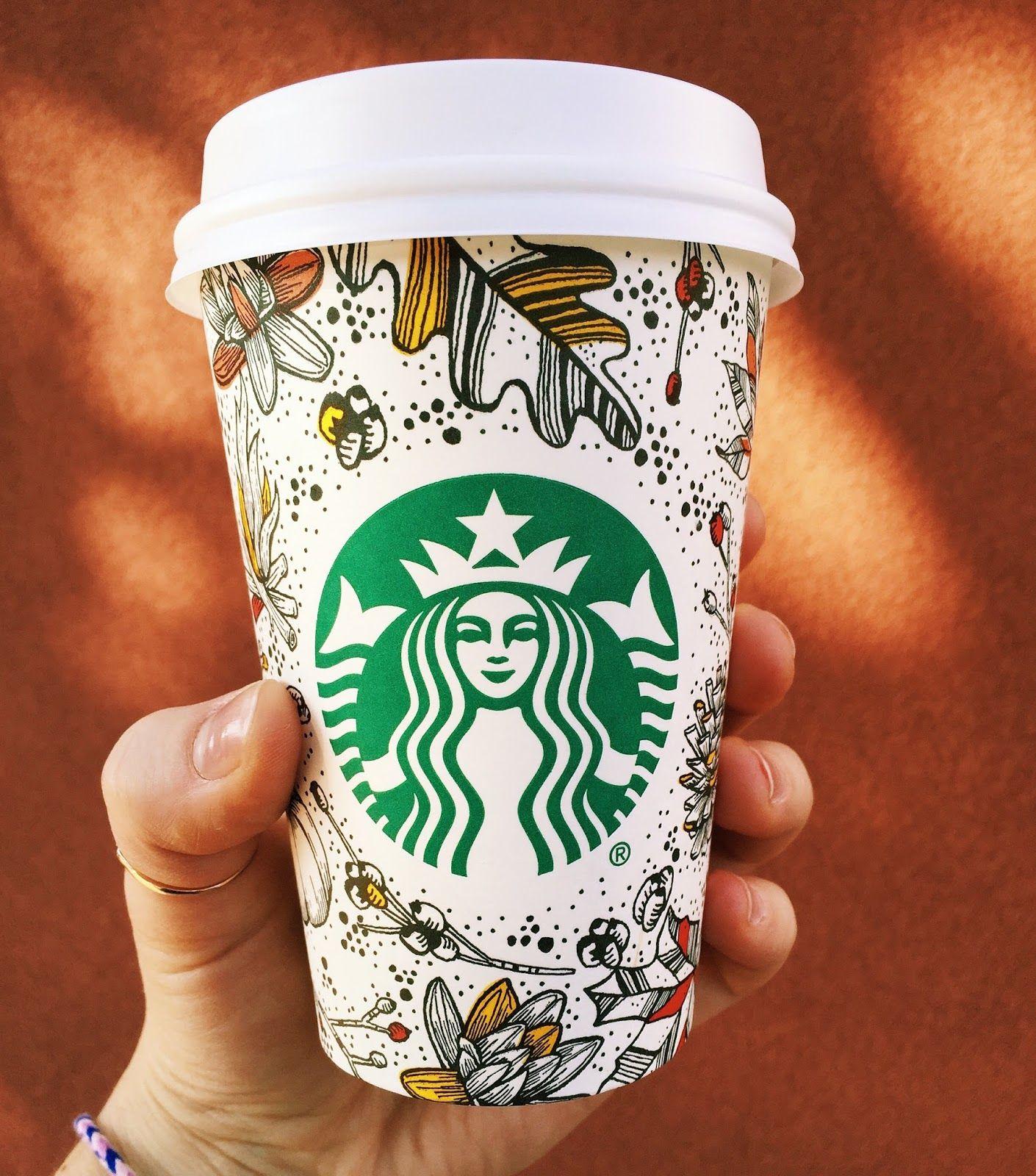 VA>OK>L.A. Hot coffee, Starbucks hot