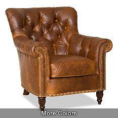 Crawley Club Chair