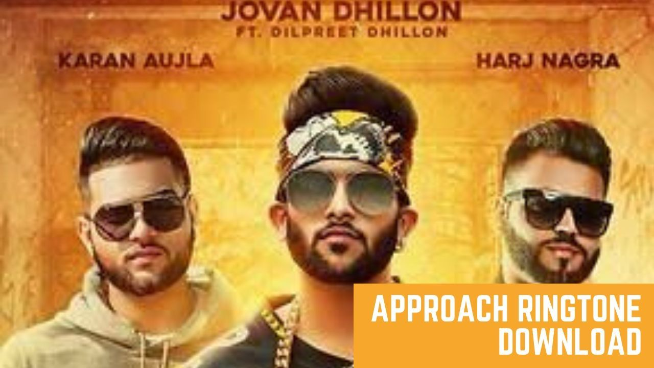 Download Approach Ringtone Sung By Ranjit Bawa From Indyaspeak At