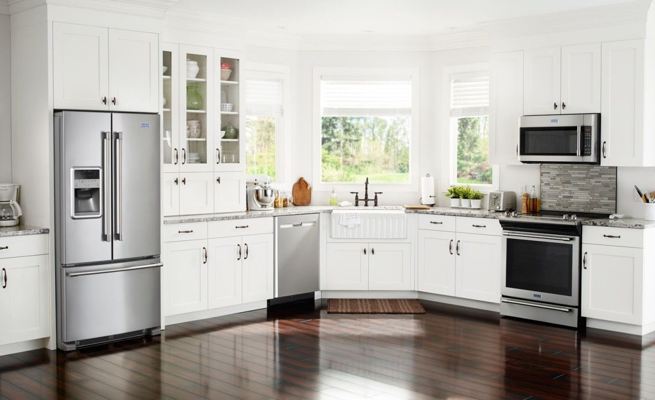 Subtle Signs Your Appliances Need Repair Kitchen Outdoor Kitchen Appliances Outdoor Kitchen