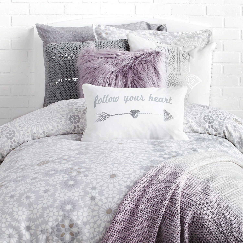 Best Bedspreads For Twin Beds Purple Dorm Rooms Cool Dorm 640 x 480