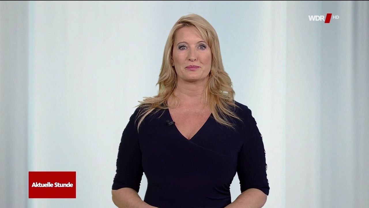 Alter claudia kleinert Claudia Kleinert