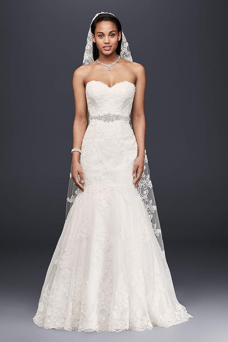 Shop for beautiful mermaid wedding dresses at davidus bridal our