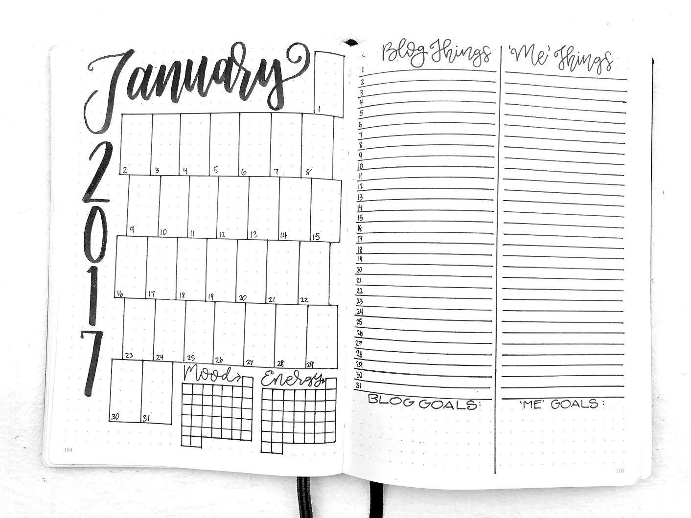 weekly planner 2017 template pdf