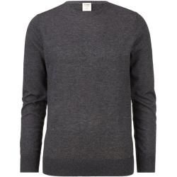Photo of Olymp Level Five Strickpullover, Body Fit, Anthrazit, Xxl Olymp