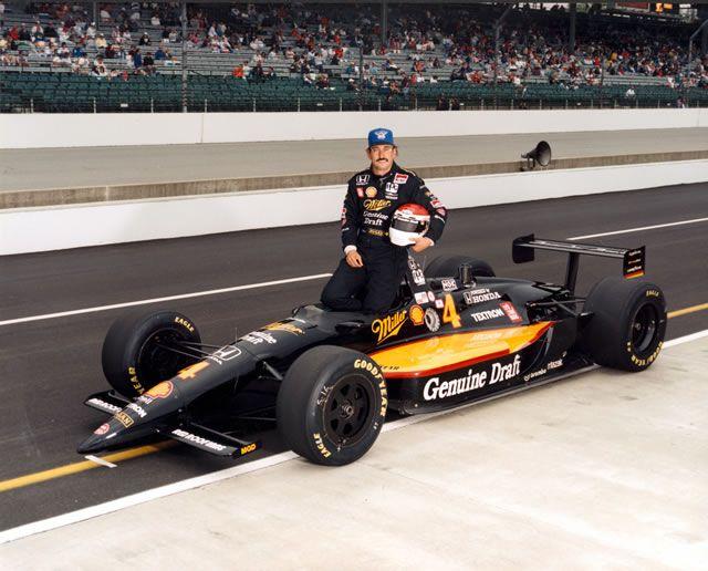 Penske Honda Indianapolis >> 1994 Bobby Rahal Miller Genuine Draft (Rahal Hogan Racing) Penske / Ilmor