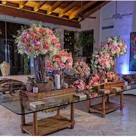 Wendding decoration rustic,rustica, boda, @novellard