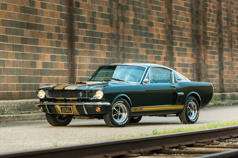 1966 Shelby GT350 H Maintenance of old vehicles: the material for new cogs/casters/gears/pads could be cast polyamide which I (Cast polyamide) can produce