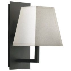 Ludlow Wall Sconce by Quorum   Transitional wall sconces ... on Ultra Modern Wall Sconces id=16687