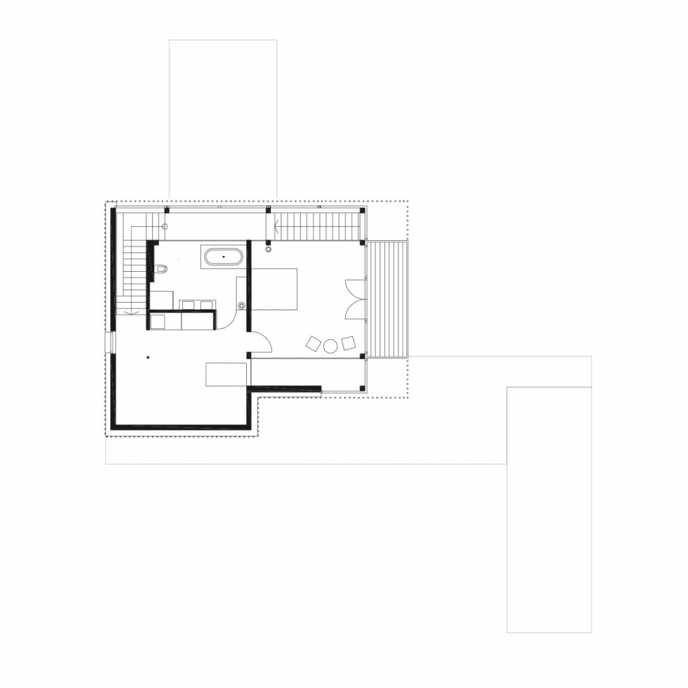 House M / hohensinn architektur