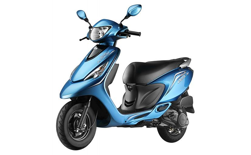 Best Scooter In India Below 50000