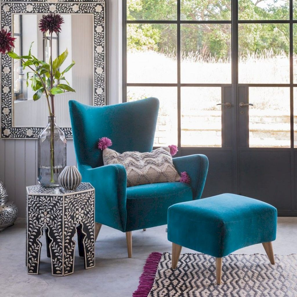 Hottest 2018 Trends For Spring Summer Livingroom Living