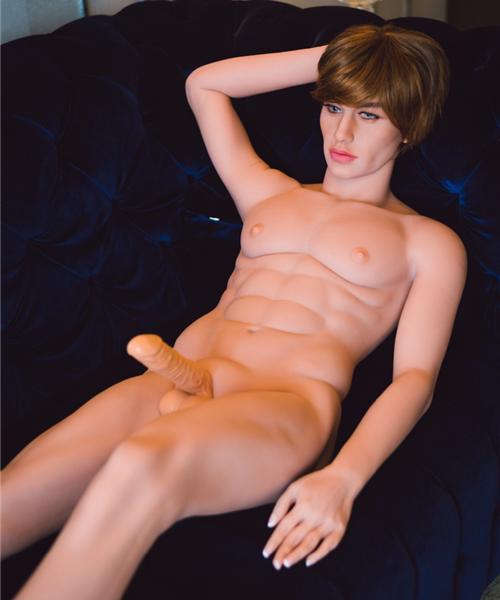 Sexy mennklær homo sex dolls for men