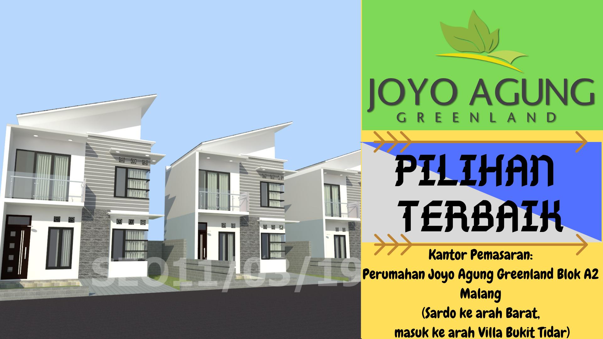 Pilihan Terbaik Wa 62 852 5886 1864 Perumahan Mewah Di Malang Kota Villa Kemewahan Kota