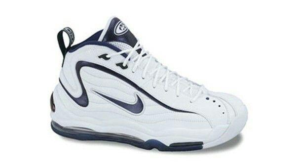 1997 Nike Air Up Tempo