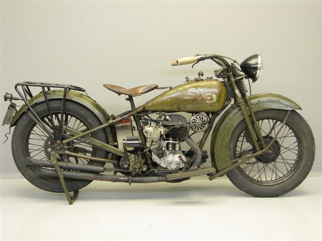 Harley Davidson 1934 34cb 500 Cc Sv Vintage Bikes Classic Bikes Classic Motorcycles