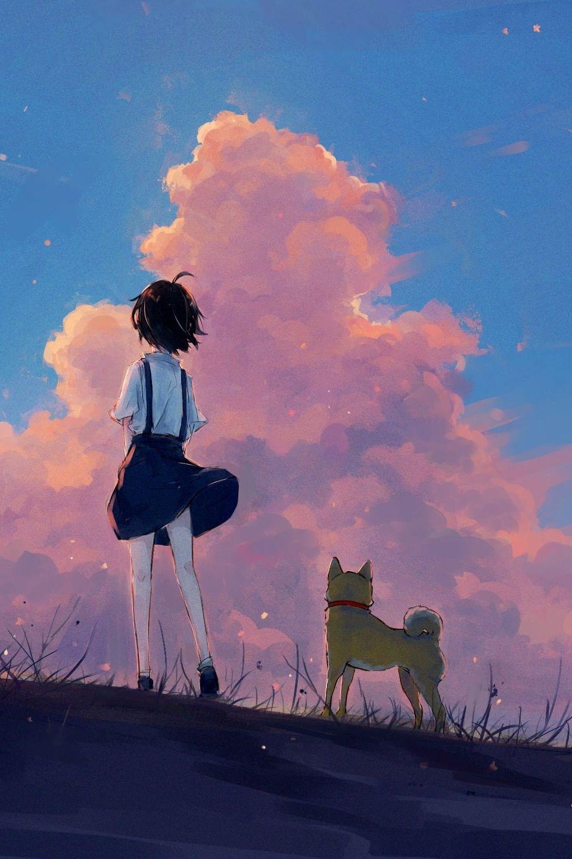 Anime Wallpaper Anime Wallpaper Anime Art Wallpaper