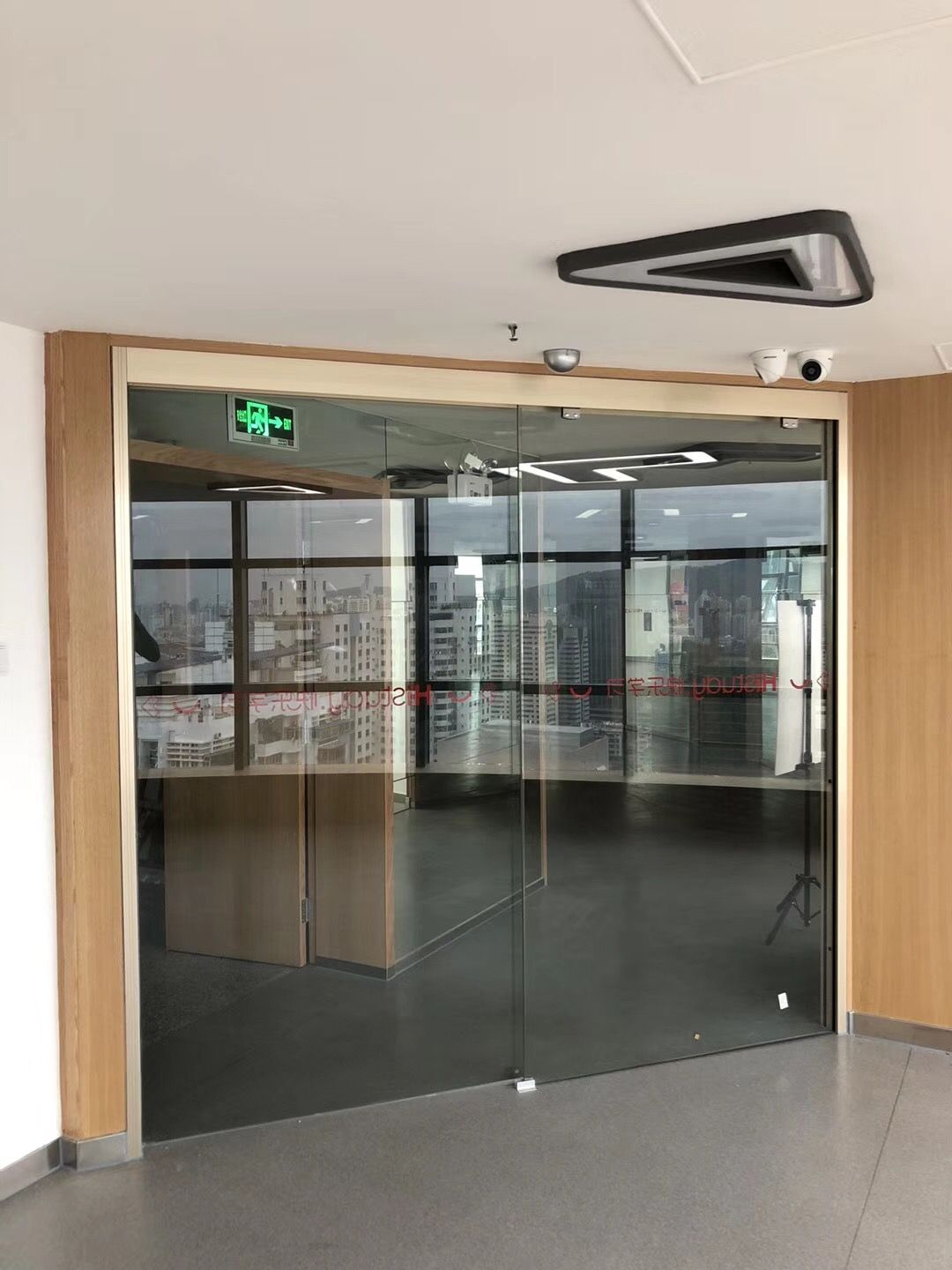 Automatic Door Make Our Life Easy Sliding Door Systems