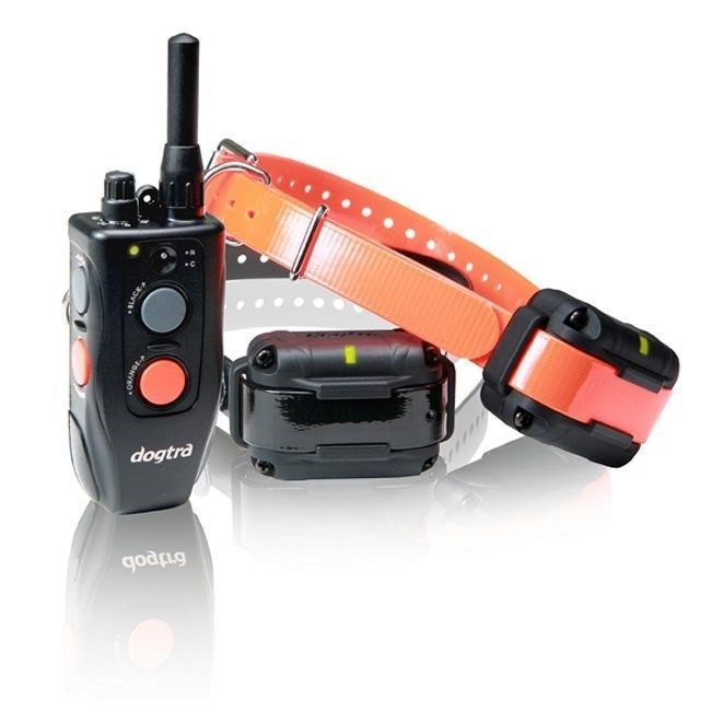 Dogtra 302m Element Hunter Series 2 Dog 1 2 Mile Remote Trainer