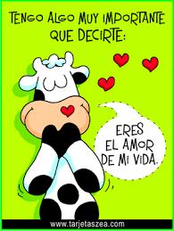 Resultado de imagen para frases de amor con dibujitos. Dibujos AmorSaludos  De Feliz CumpleañosMensajes ...