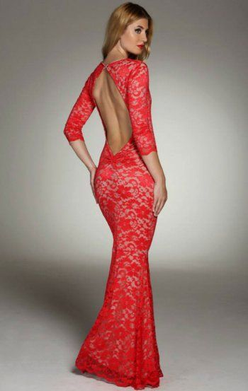 6c3cd6c54fdde backless dresses - Google Search