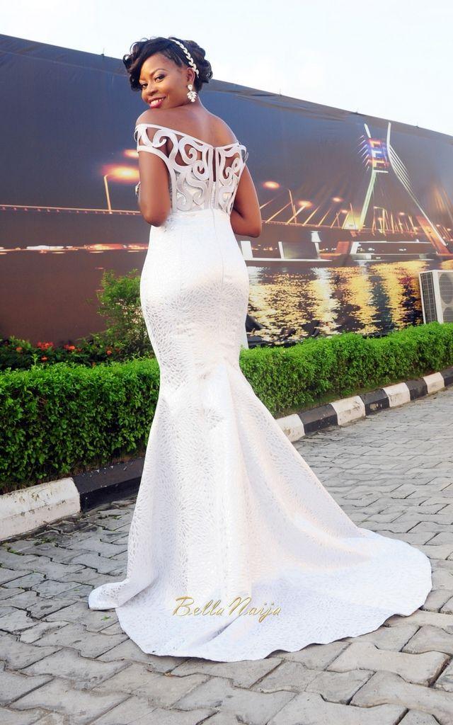 Pin von Yvonne Jessey auf Wedding Gowns | Pinterest