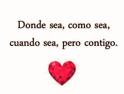 Frases Bonitas Cortas Para Enamorar Amor Pinterest Love I