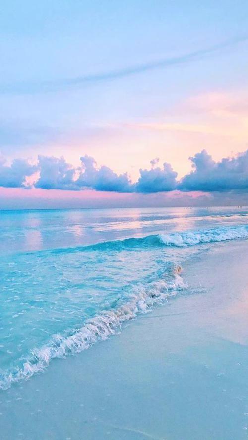 Iphone Wallpaper Ocean Wallpaper Nature Photography Beach Wallpaper