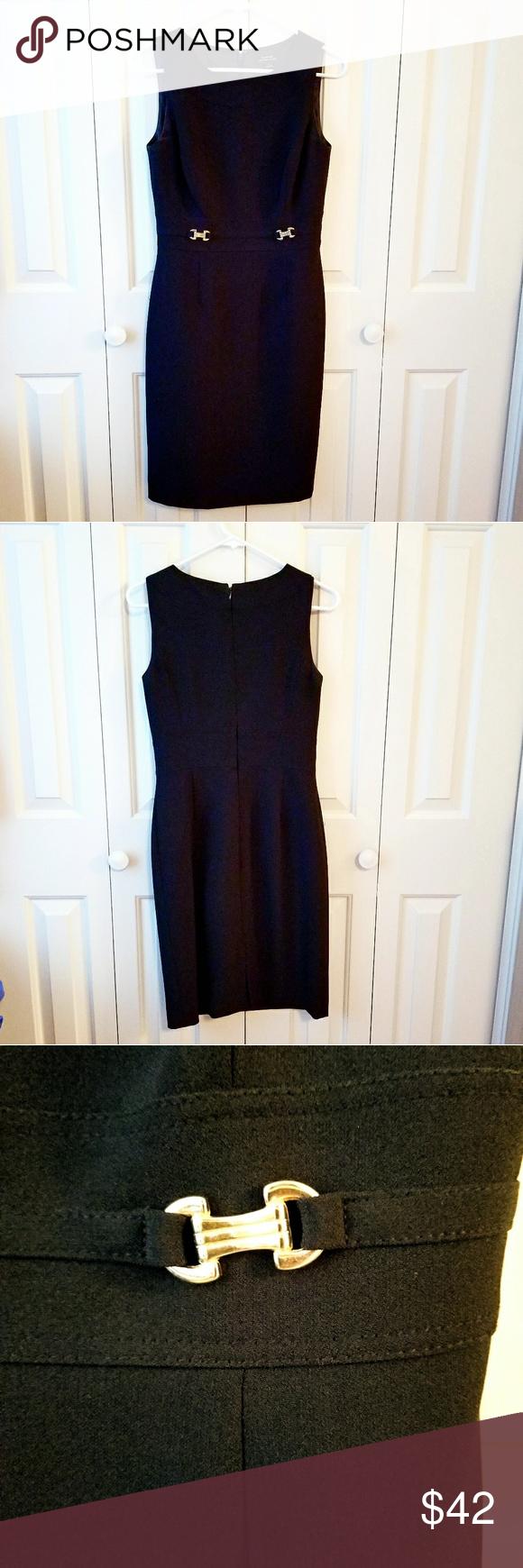 Tahari Black Sheath Dress Black Sheath Dress Sheath Dress Clothes Design [ 1740 x 580 Pixel ]