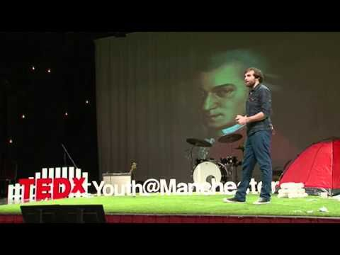 The top 10 myths of psychology   Ben Ambridge   TEDxYouth@Manchester - YouTube