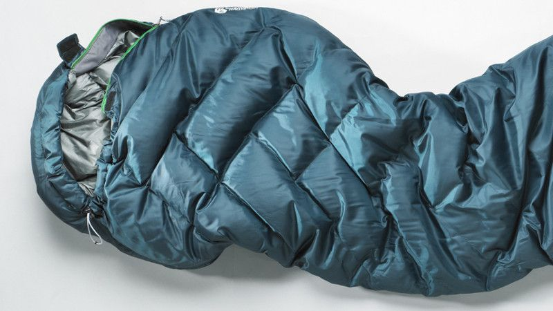 The Best Priced Down Bag of 2014 Down sleeping bag, Best
