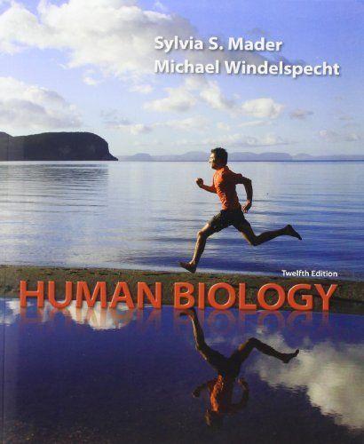 download free by sylvia mader human biology 12th edition pdf