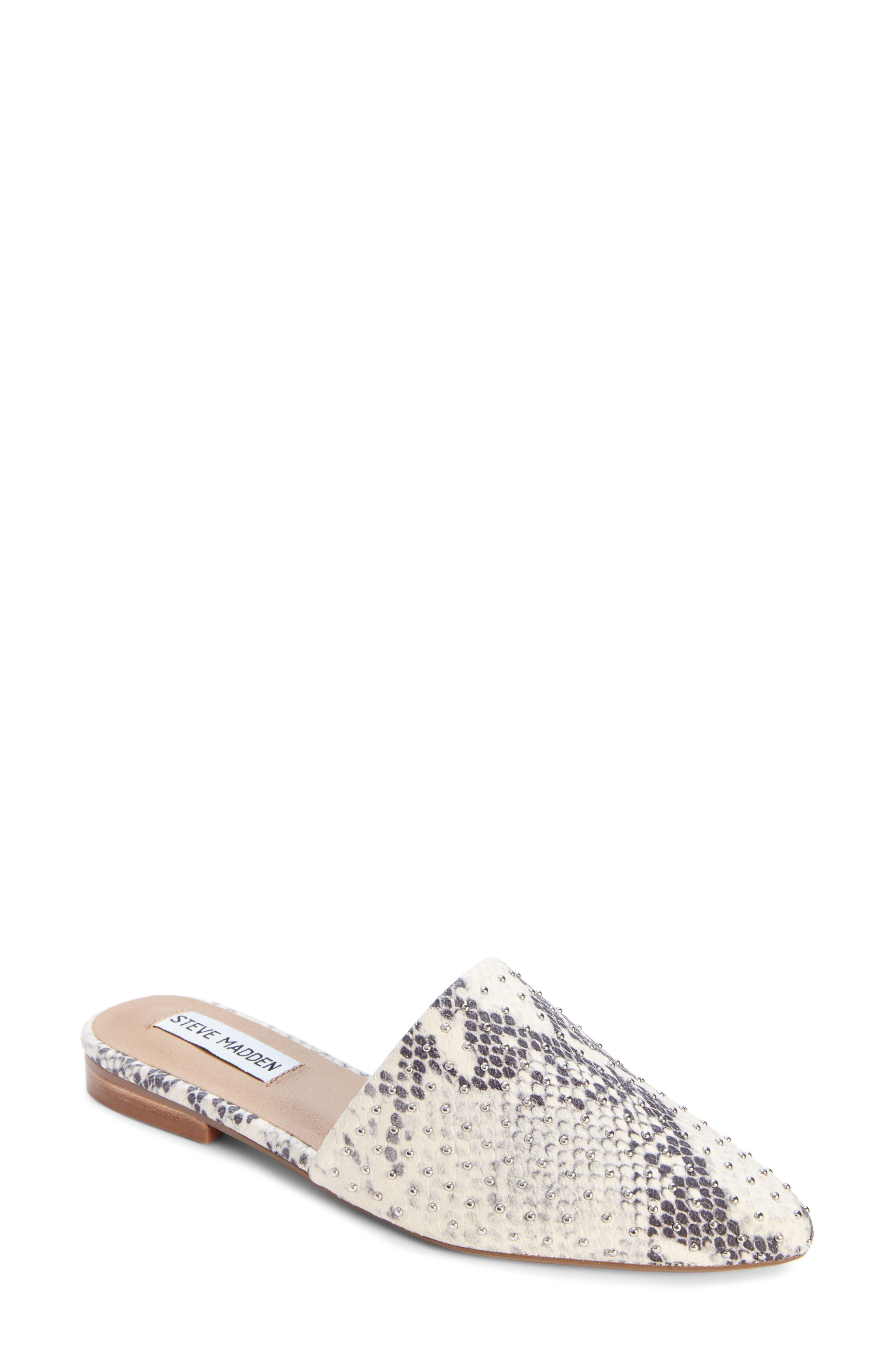 28685e61e63 Steve Madden Trace Studded Mule available at  Nordstrom