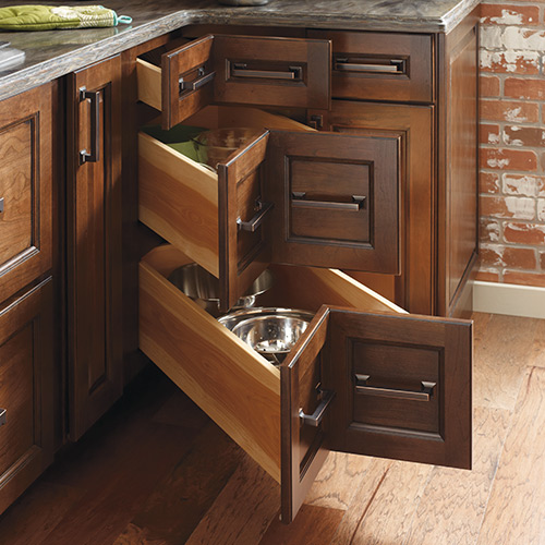 Kitchen Cabinets Buying Guide at Menards® | Design your ...