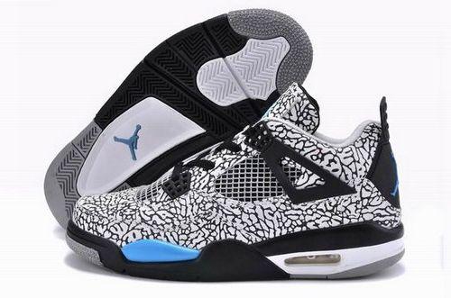 4 jordans shoes for men nz