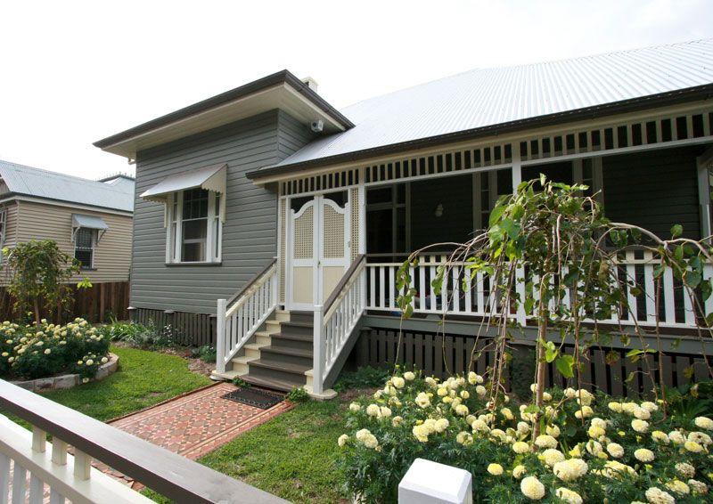 House renovations, home renovations Toowoomba, Queenslander ...